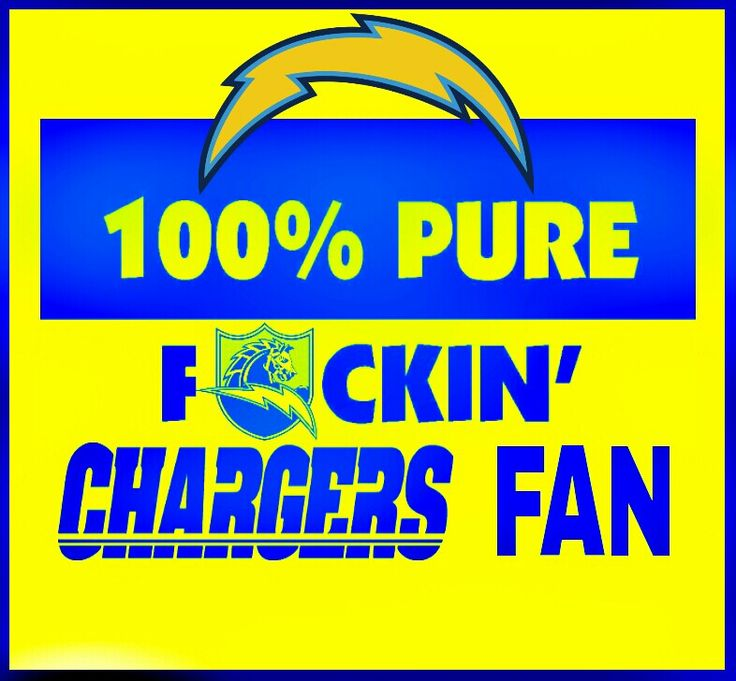 San Diego Chargers Fan: 17 Best Images About Chargers On Pinterest
