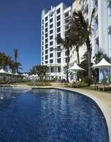 Pool -The SunCoast Hotel and Towers.  Quote and book http://www.south-african-hotels.com/hotels/suncoast-hotel-and-towers-durban/