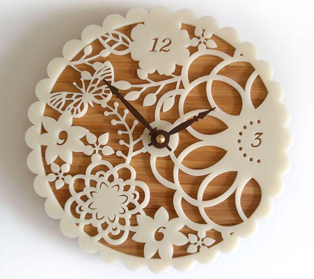Kirie 01 Clock | 30 Wall Clocks