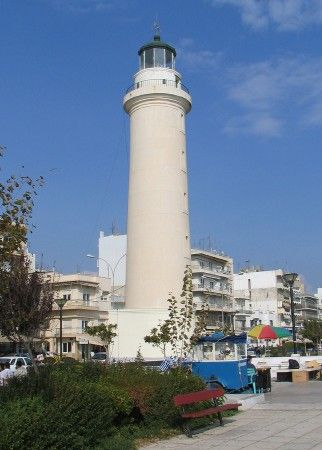 Alexandroupolis #Light - Alexandroupolis, #Greece - http://dennisharper.lnf.com/