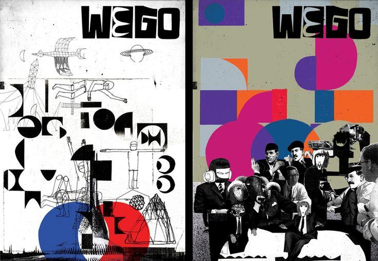 – WEGO Posters 2