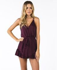 Ava And Ever Moonlight Playsuit