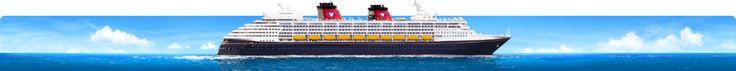 Disney Dream 3 Night Bahamas from Port Canaveral 4/7