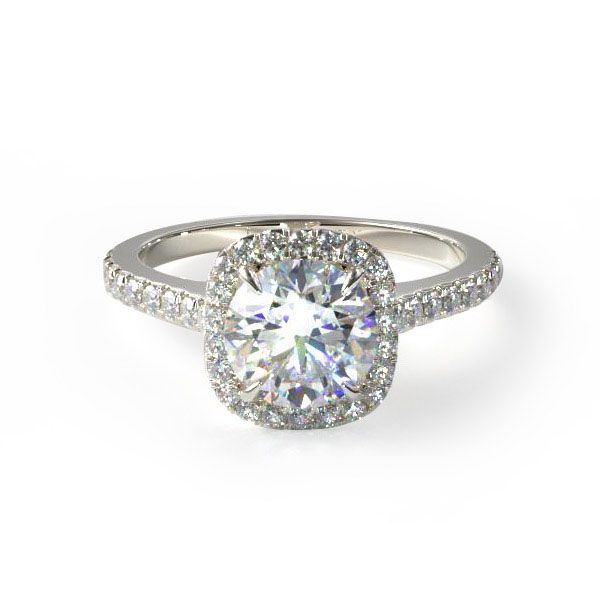 5 reasons why you should buy your engagement ring online - Wedding Rings Online
