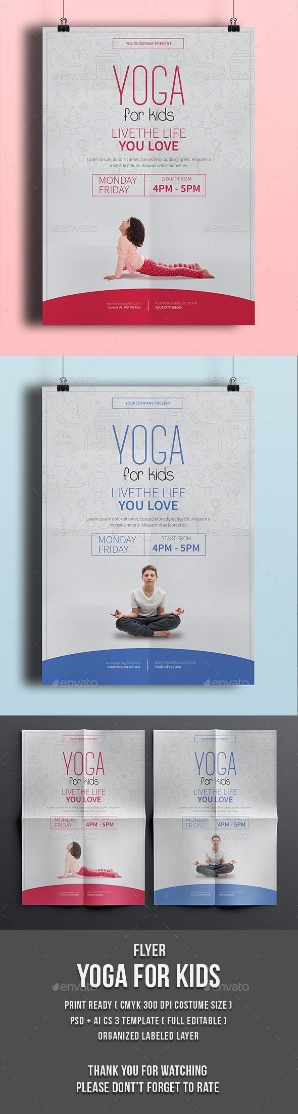 Zumba flyer design zumba flyers - Yoga Flyer