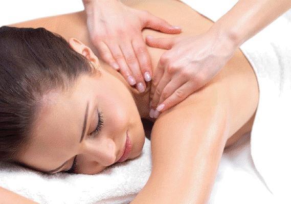 Health Benefits of Spa Breaks