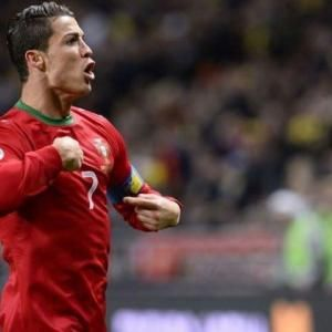 Lionel Messi, Franck Ribery and Cristiano Ronaldo were on Monday shortlisted for this year's Ballon d'Or, football's world governing body FIFA and sponsors France Football magazine said. - #Football #Soccer #BallondOr #Messi #Ronlado #Ribery