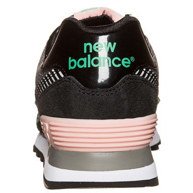 NEW BALANCE WL574-BFK Sneaker Damen