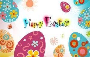 Happy EasterHoppy Easter, Happy Easter