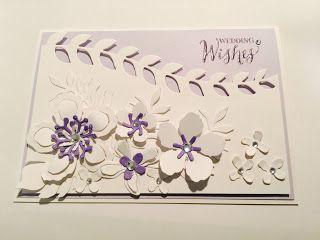 *LaLaLa ymcg crafting*: Botanical Builder Framlits Dies
