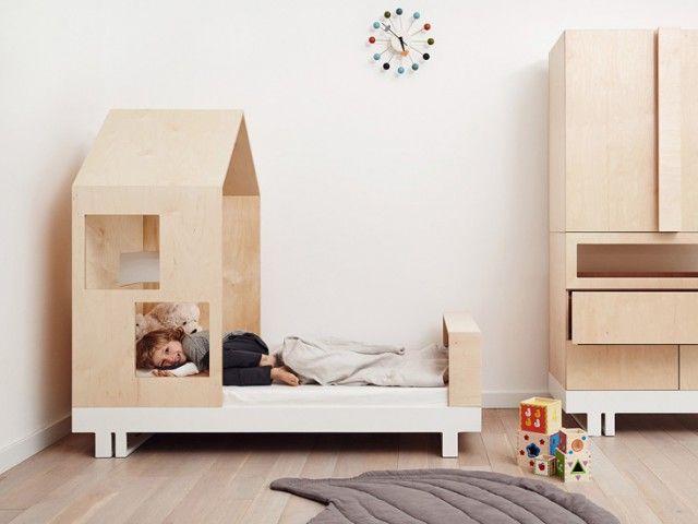 les 25 meilleures id es de la cat gorie construire un lit sur pinterest cadre de lit faire. Black Bedroom Furniture Sets. Home Design Ideas