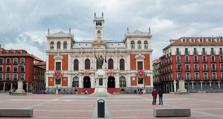 Descubrir los encantos de Valladolid - http://www.absolutvalladolid.com/descubrir-los-encantos-de-valladolid/