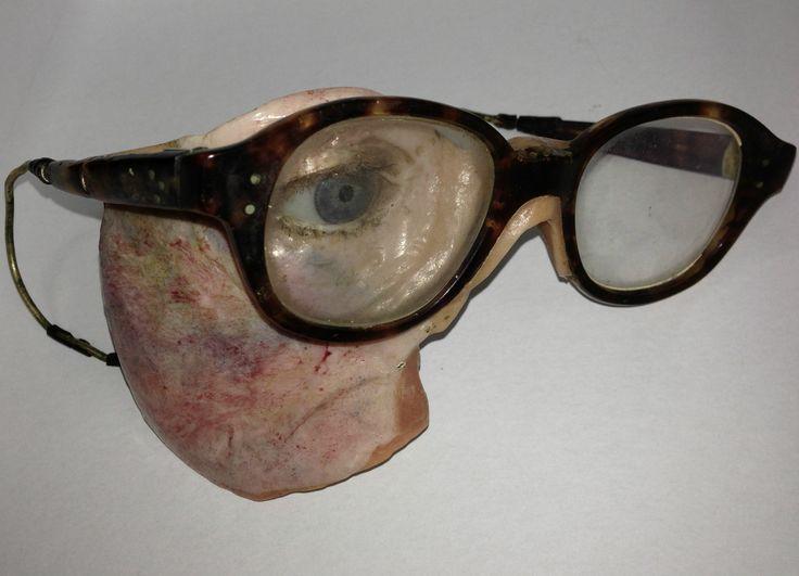 Maxillofacial Prosthetics and Ocular prosthesis.