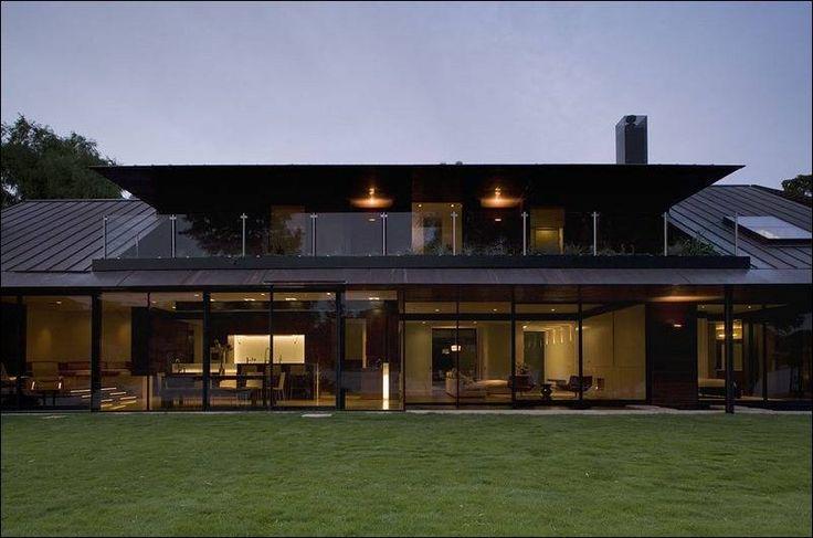 Дом Полуостров на озере Остин, штат Техас + (Видео)