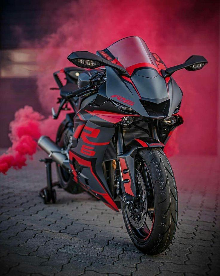 Pin by Wey Taufhan on Motor in 2020 Sport bikes