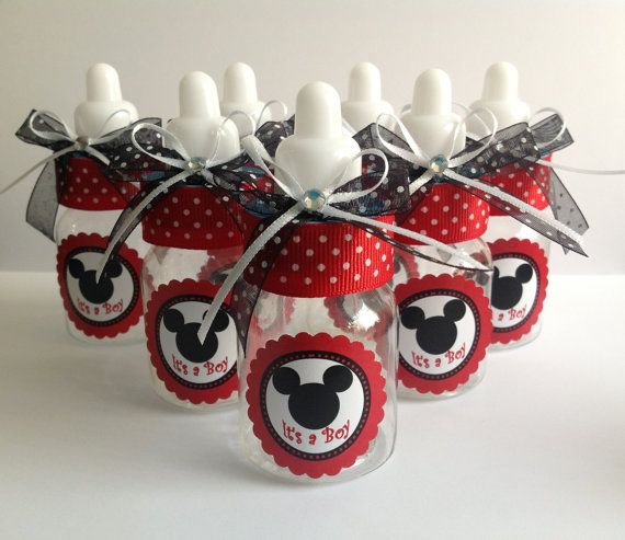 Hey, I found this really awesome Etsy listing at https://www.etsy.com/listing/153200216/minnie-and-mickey-mouse-baby-shower