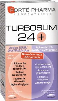 Forté Pharma TurboSlim 24 + - Parfumerie et parapharmacie - Forte Pharma