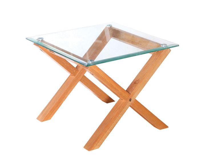 Cadiz Coffee Table  L1000mm x W750mm x H450mm