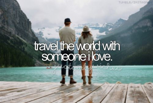 Travelling is wonderful, but even greater, when you do this with the people you love. Losing track of time, doing what you like, when you like to do it, discover new places, meet interesting people.