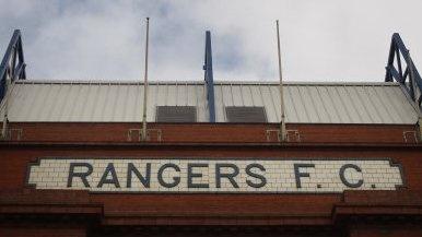Ranger's Football Club #ibrox love it, best atmosphere.