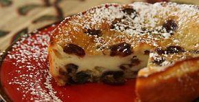 Régóta kerestem ennek a sütemények a receptjét! Far Breton, különleges finomság!