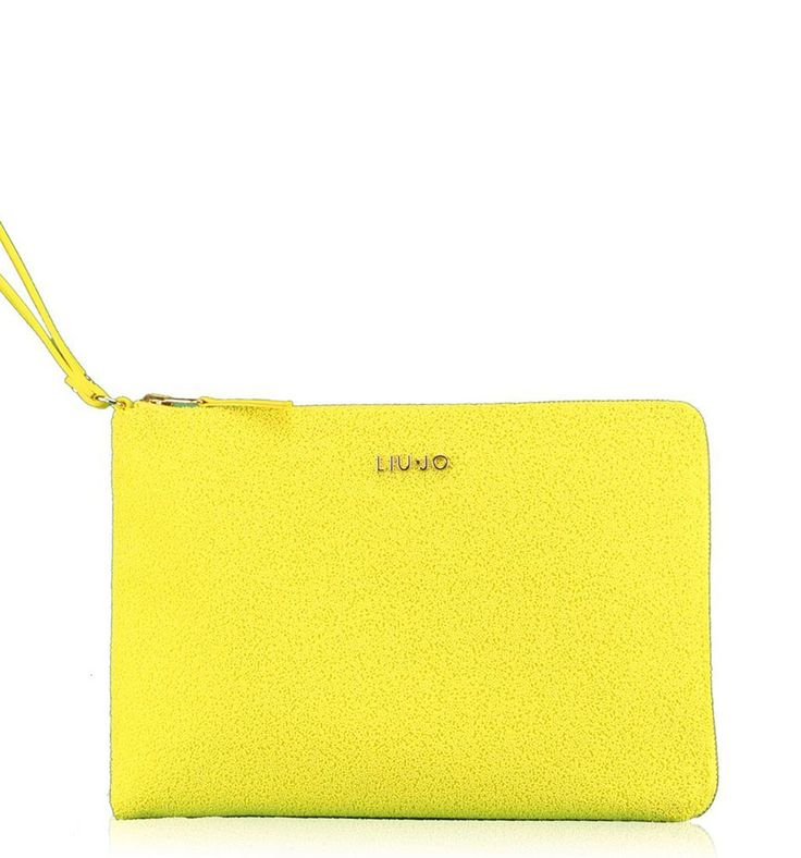 LIU JO MELEDA CLUTCH BAG