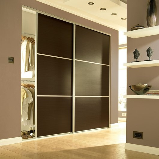 Contemporary wideline sliding wardrobe doors. Available from our store in South Wales for home delivery throughout the UK mainland: http://www.slidingwardrobesuk.co.uk/acatalog/Contemporary-Wideline-Sliding-Wardrobe-Doors.html