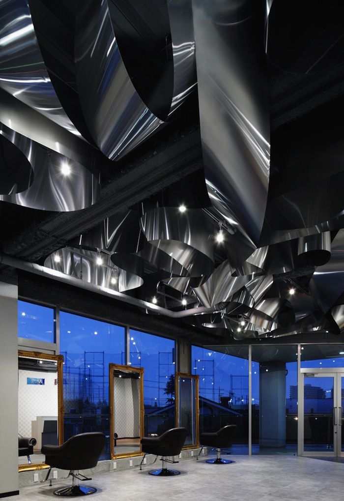 Moriyuki Ochiai Architects
