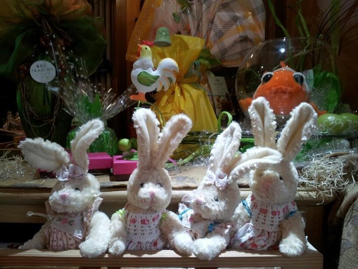 Bar da Emma... é Pasqua!