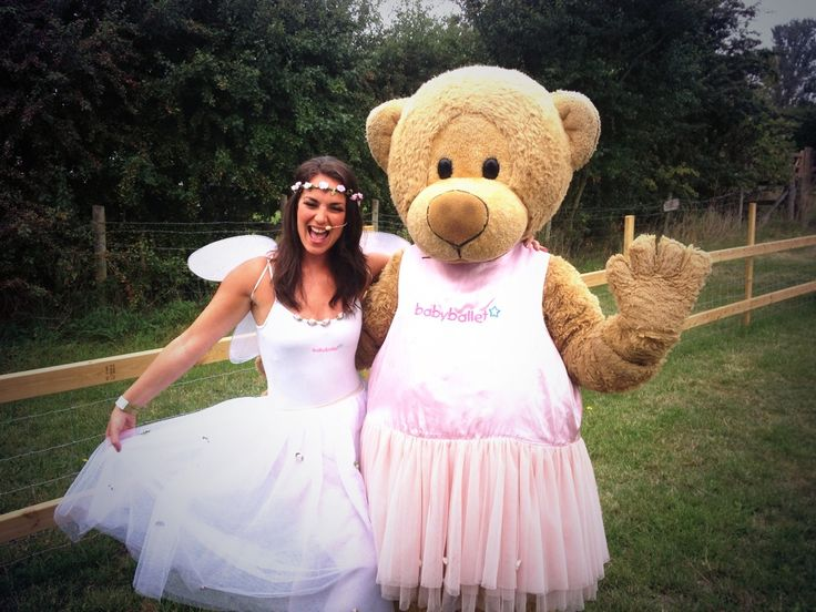 Twinkle & Flutterby had do much fun at Kids Fest, Mash Farm, Essex