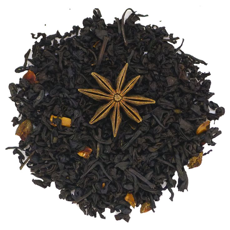 Melez Bold Tea - Smoky Black Tea Blend for the Fearless featuring star anise & honey notes.