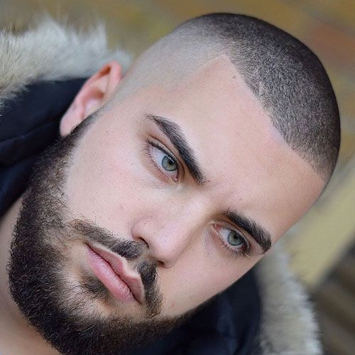 best 25 bald fade ideas on pinterest faded barber shop scissor fade and andis clippers. Black Bedroom Furniture Sets. Home Design Ideas
