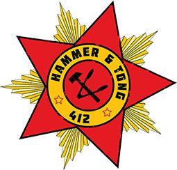 Hammer & Tong 412 | Home - Hammer & Tong 412