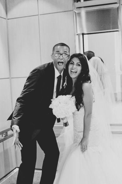 "Real Couple, Real Wedding: Ryan & Amanda (Roman) Leak of ""The Surprise Wedding Documentary""! #daweddings #TheSurpriseWedding #WildcardWednesday"
