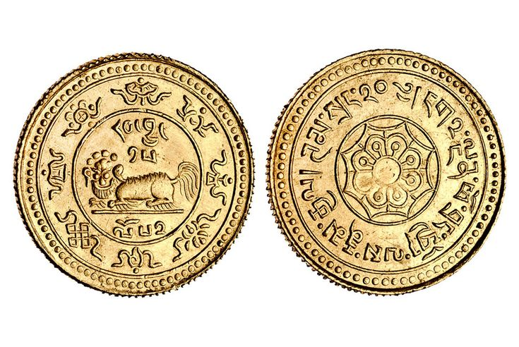 Tibetan coins achieved record prices at Spink China Auction held in Hong Kong...