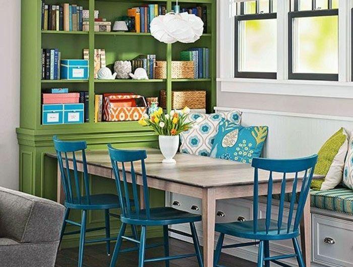 Best 25 salle manger compl te ideas on pinterest d corer les tables de salle manger but for Table a manger complete