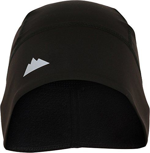 Skull Cap / Helmet Liner / Cycling Cap. Ultimate Thermal Retention & Performance Moisture Wicking. Fits under Helmets. Perfect for Skiing, Snowboarding, Motorcycling, Biking, Jogging, Football - http://www.exercisejoy.com/skull-cap-helmet-liner-cycling-cap-ultimate-thermal-retention-performance-moisture-wicking-fits-under-helmets-perfect-for-skiing-snowboarding-motorcycling-biking-jogging-football/cycling/