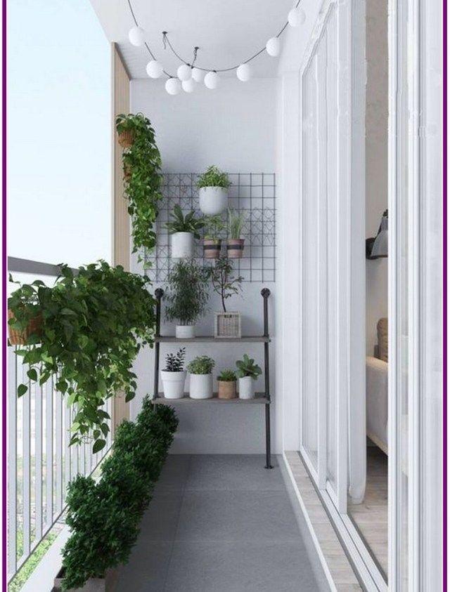 48++ Apartment balcony garden design ideas ideas in 2021