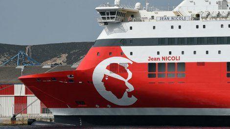Marseille : un ferry évacué après une explosion dans le port sur Orange Actualités