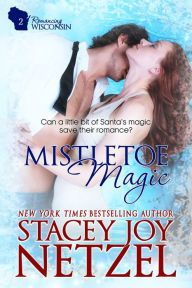 Mistletoe Magic - 4/10; Janelle runs a pet rescue.  Mark is recently retired military who buys the property Janelle rents.  He plans to evict her and her animals to redevelop the property into a lodge.  But there's an attraction between them.  Unfortunately the story is very fragmented and seems to be missing chunks of it.  Also, I questioned some of Mark's tactics.