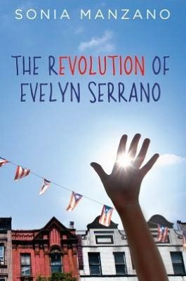 1/23/14 - Pura Belpre Honor Book -  It is 1969 in Spanish Harlem, and fourteen-year-old Evelyn Serrano is trying hard to break free from her conservative Puerto Rican surroundings, but when her activist grandmother comes to stay and the neighborhood protests start, things get a lot more complicated--and dangerous.