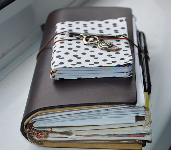 This is a group for sharing photos of how you use Midori (Designphil)'s Traveler's Notebook. Feel free to post any shots of the notebook itself, your drawing on it, your customization etc. Photos of other notebooks will be removed, just to keep this group focused. Update: June 2011, Midori now has an English web site for Traveler's Notebook! And you can find the official stores online/offline selling the notebooks here: www.midori-japan.co.jp/tr/english/trnotebook/shopinfo/ind…