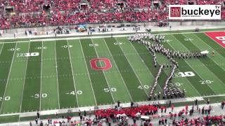 ohio state marching band michael jackson - YouTube.  Sweetest band ever!!!