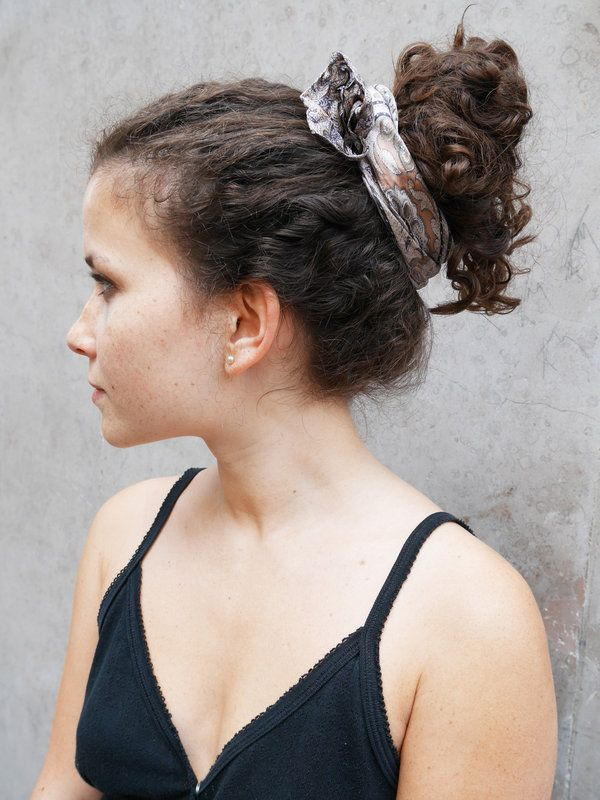 ellle japan - hair style snap shot perfect for shiny summer