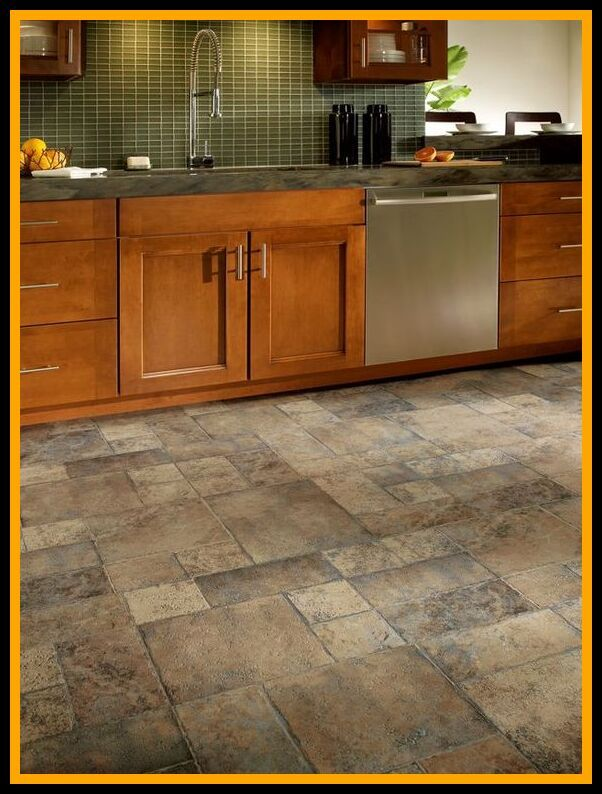 52 Reference Of Ceramic Floor Tile Ideas Tile Flooring In 2020 Kitchen Flooring Laminate Flooring In Kitchen Rustic Kitchen