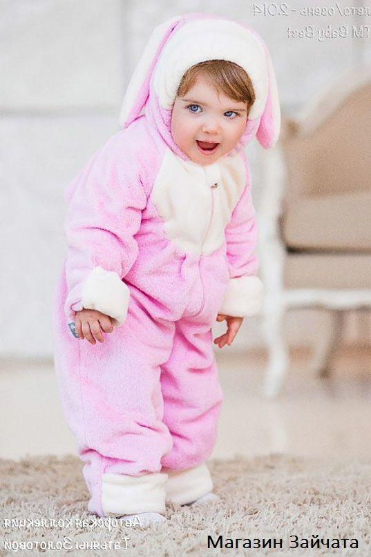 Поддева и костюмы для ребенка