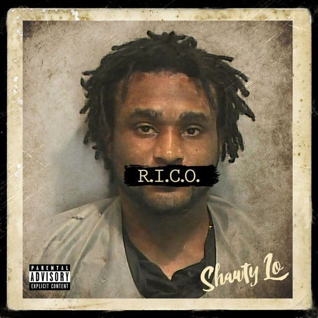 "Shawty Lo's posthumous album 'RICO' hits stores on March 24th. Here is the 2nd single titled ""B.I.G."" featuring Boosie Badazz and Alexis Branch. You can pre-order 'RICO' now on iTunes."