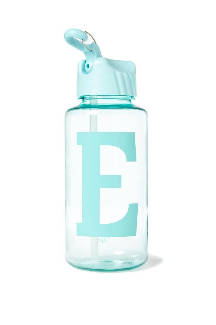 alpha drink bottle #typoshop