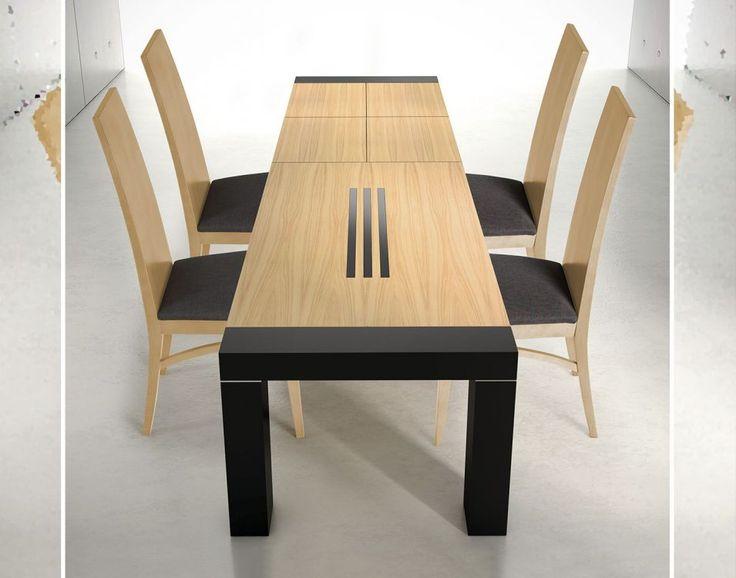 mesa de salon modelo vento
