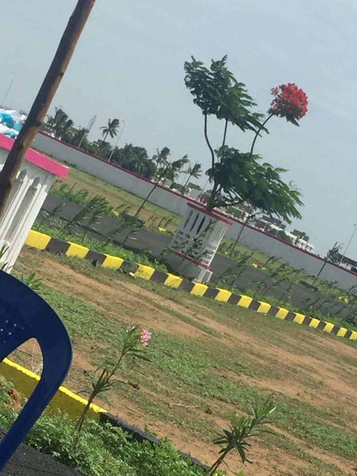 Plots in Alapakkam, Chennai Plots for sale, The park